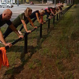 Fitness bootcamp Eindhoven/Best