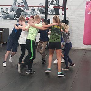 Jeugd fitness in onze sportschool best omgeving Eindhoven