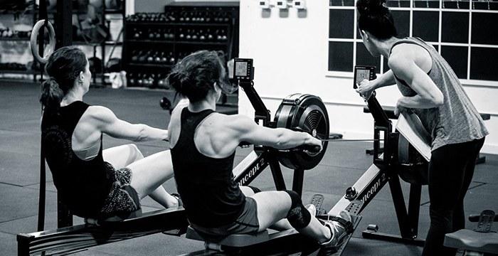 Alternative Cardio Training
