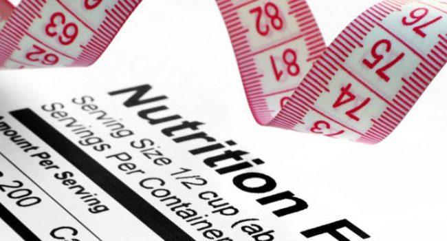 Ervaren trainers helpen je met voeding. Afvallen wordt een makkie!