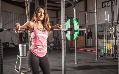 Worden vrouwen mannelijk van zware krachttraining