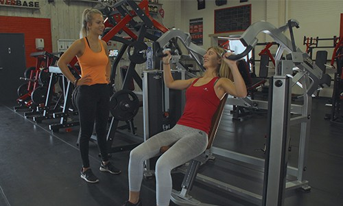 Vrouwen-fitness-galerij