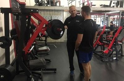 6 tips voor het vinden van een goede personal trainer