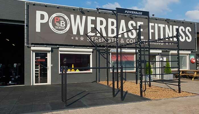 Goed nieuws: PowerBase Fitness verruimt openingstijden in het weekend