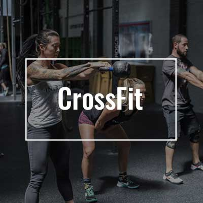 Leukste CrossFit box in Best