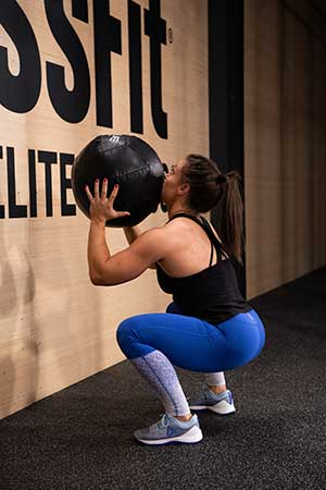 Waarom CrossFit bij PowerBase in Best