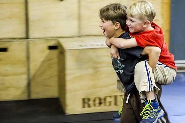 CrossFit Kids & Teens