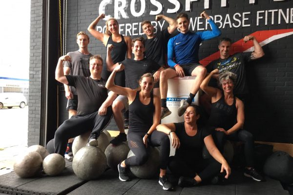 CrossFit PBF Eindhoven