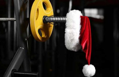 Doe jij mee met de Christmas Workout?