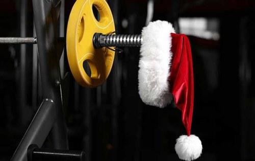 Doe jij mee met de Christmas Workout?